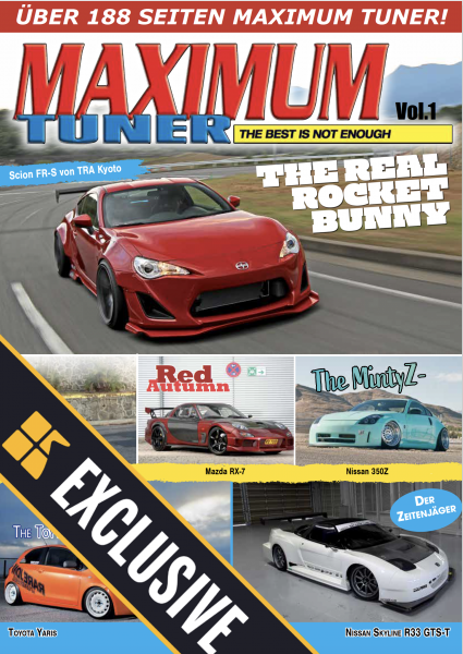 Maximum Tuner Ausgabe Best of Special 2020