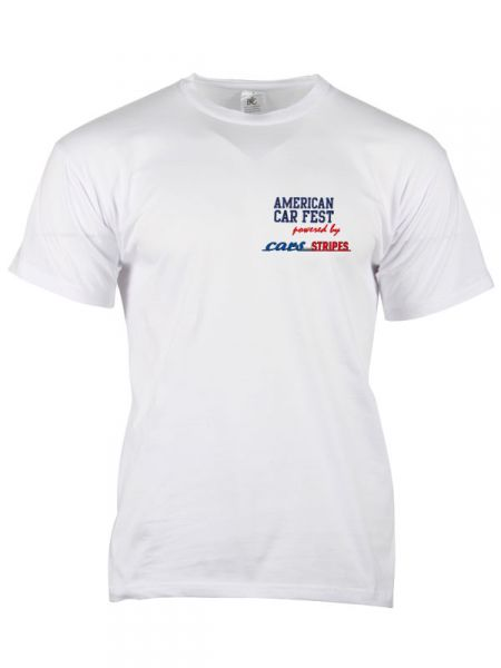 Shirt American Car Fest 2019 Limited
