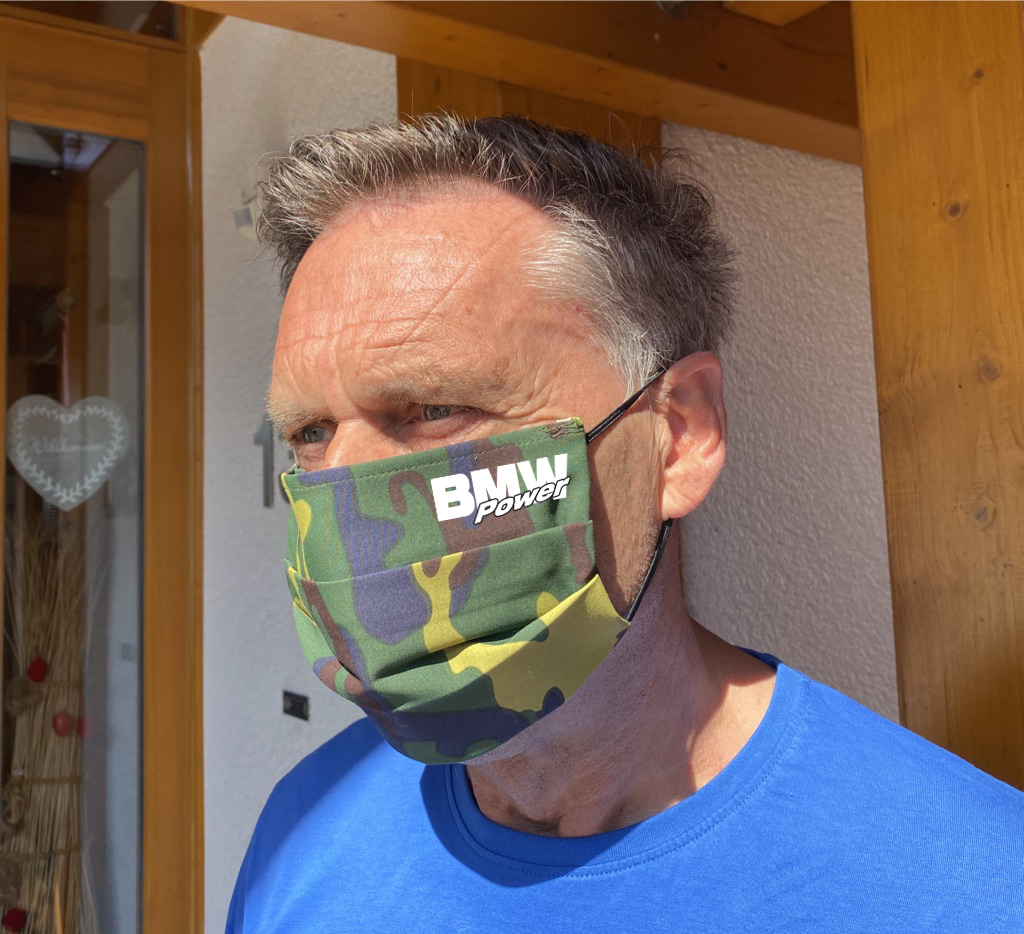 Bmw Masken