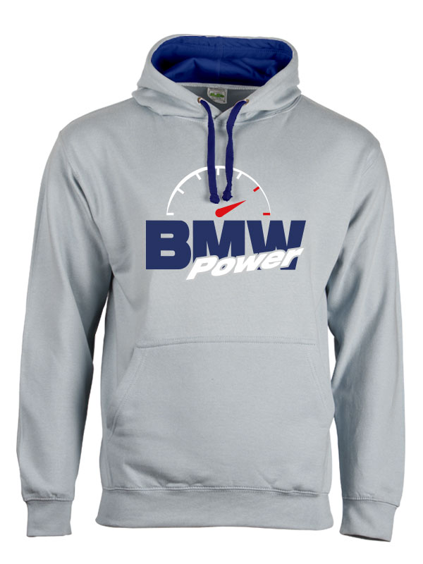 tuning couture bmw power hoodie speed. Black Bedroom Furniture Sets. Home Design Ideas