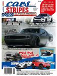 Cars and Stripes Magazin 1-17